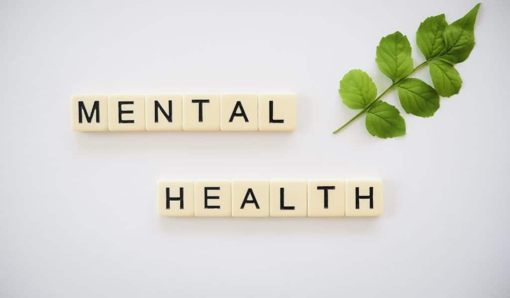 May is Mental Health Awareness Month.