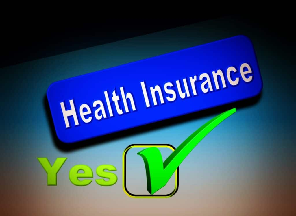 Mental health insurance coverage is part of most health plans.